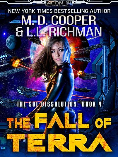 The Fall of Terra