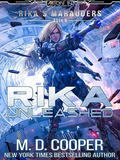 Rika Unleashed