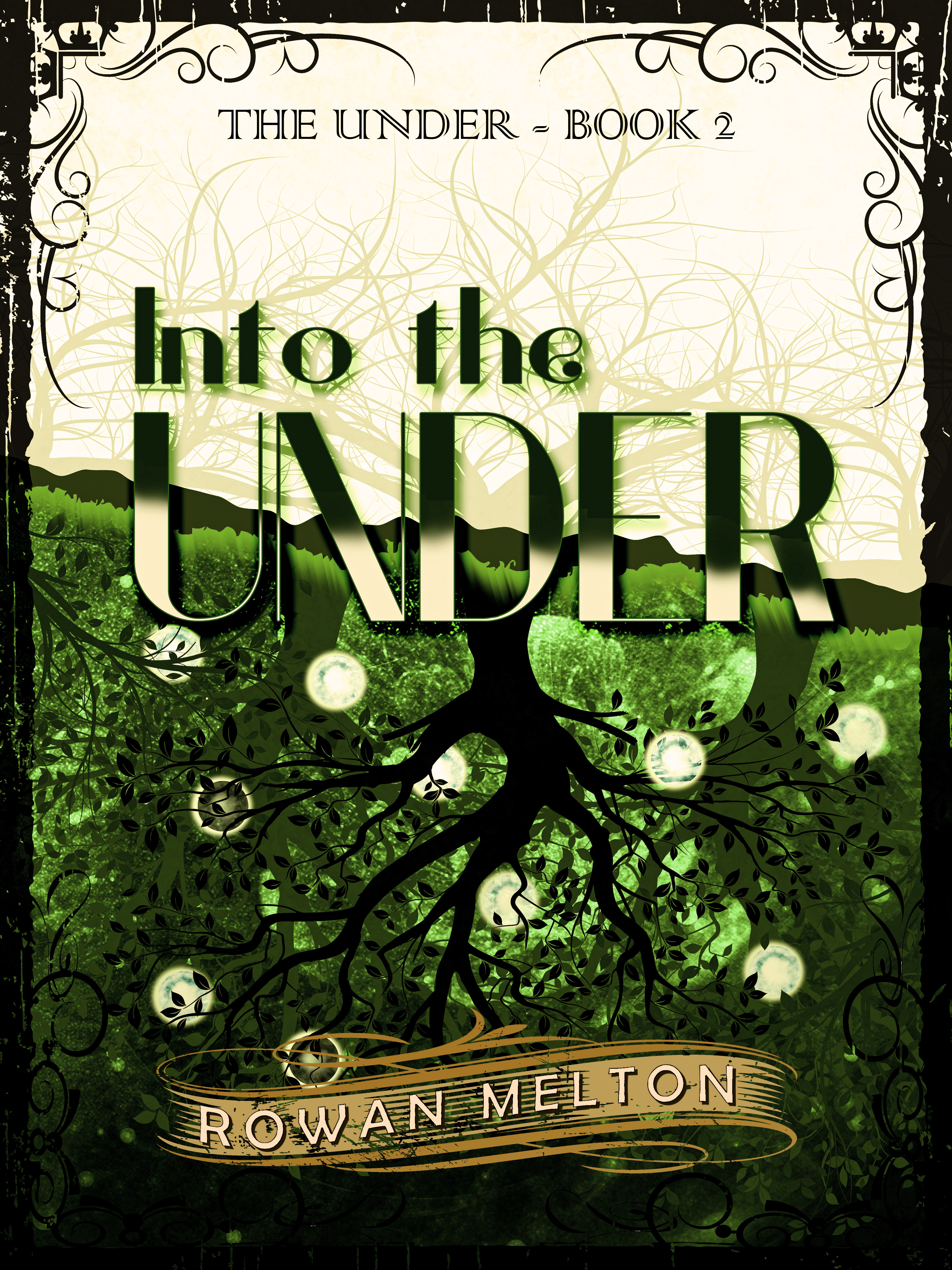Into the Under