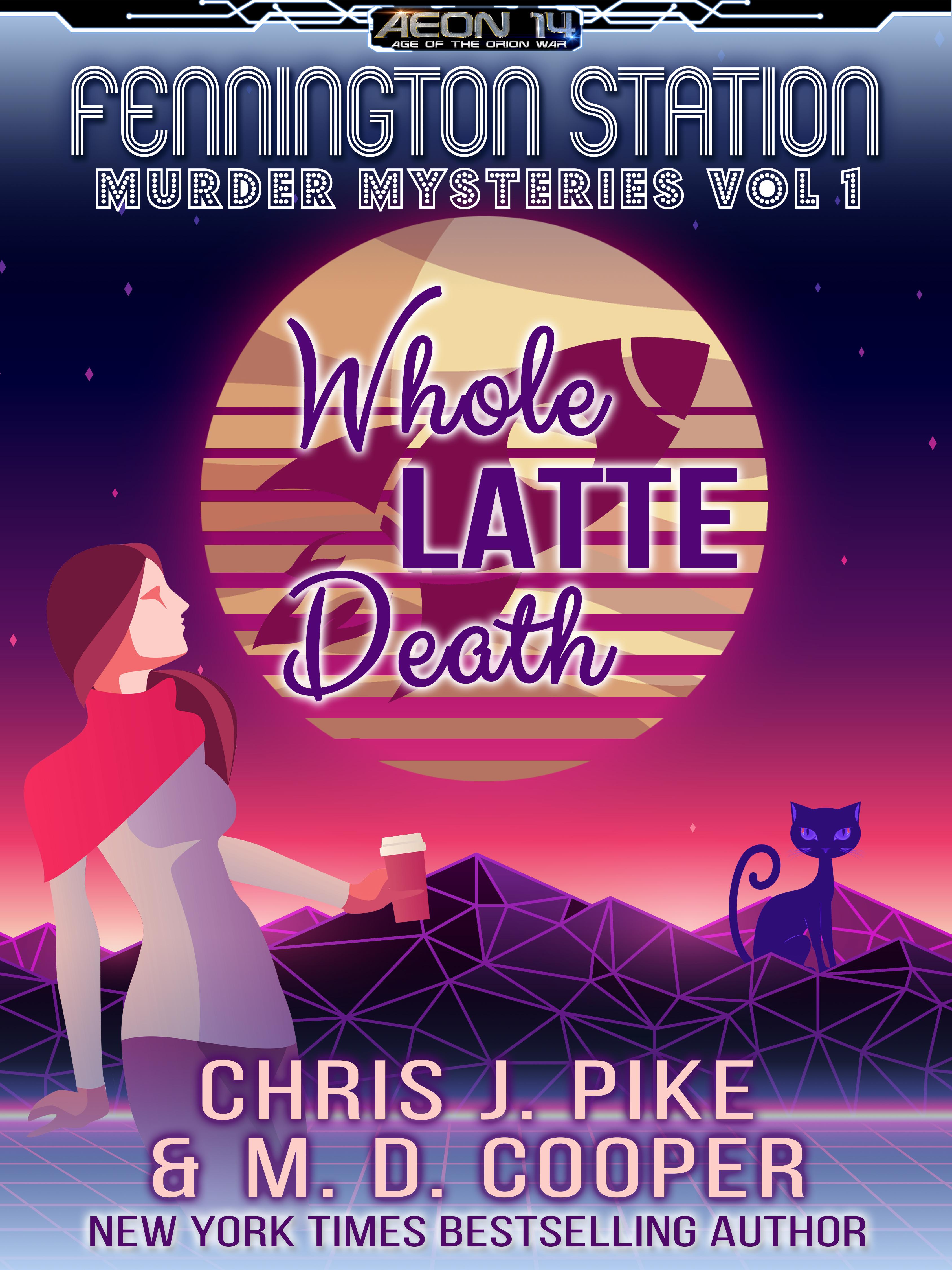 Whole Latte Death
