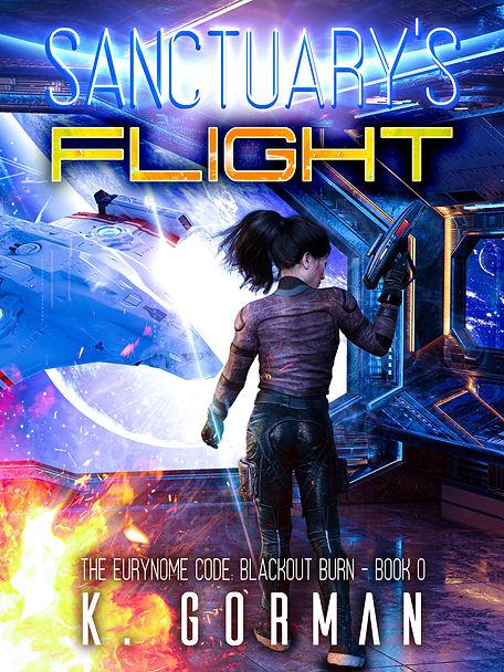 Sanctuary's Flight