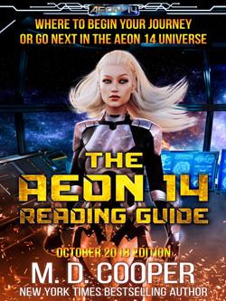 Aeon 14 Reading Guide