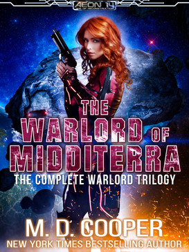 The Warlord of Midditerra
