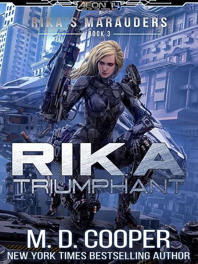 Rika Triumphant