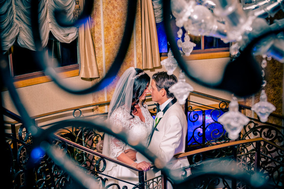 The Venetian, Garfield NJ - Photo by Abella Studios