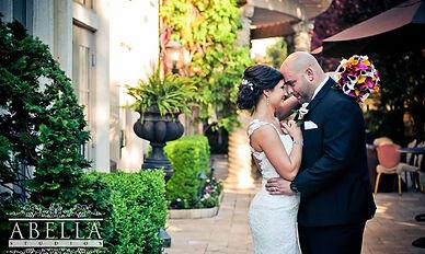 Gina & Christopher Venetian.jpg