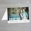 Thumbnail: Bi-Fold Horizontal Save-The-Date Cards