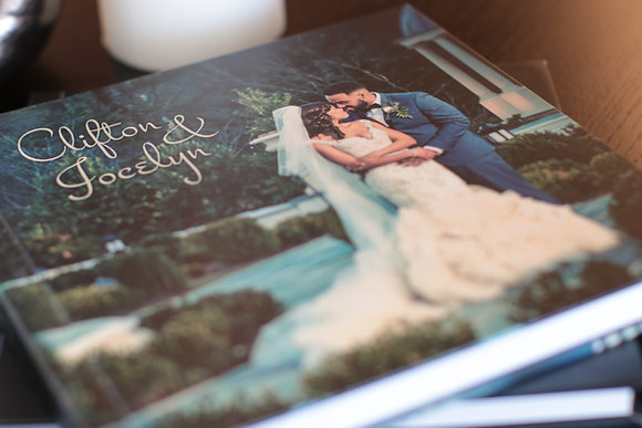 Photo Image Album Cover Upgrade
