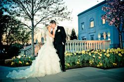 nj wedding photography cinema palace