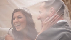 Jaclyn & Thomas' NJ Same Day Edit (SDE) Wedding Video at The Venetian, NJ by www.abellastudios.com