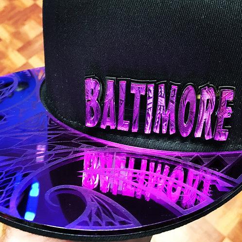 Baltimore Polycity Crown