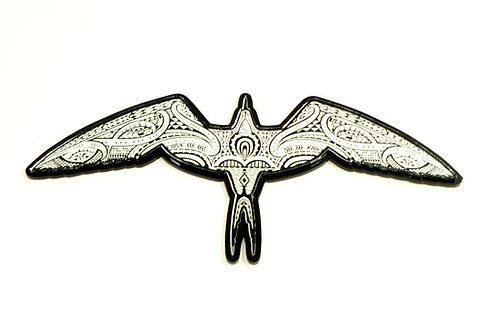Iwa Bird