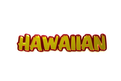 Hawaiian Block