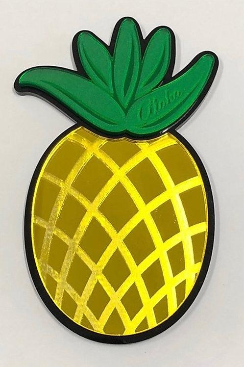 Pineapple Shaka