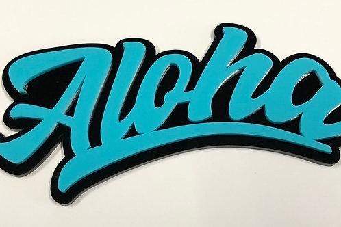 New Aloha