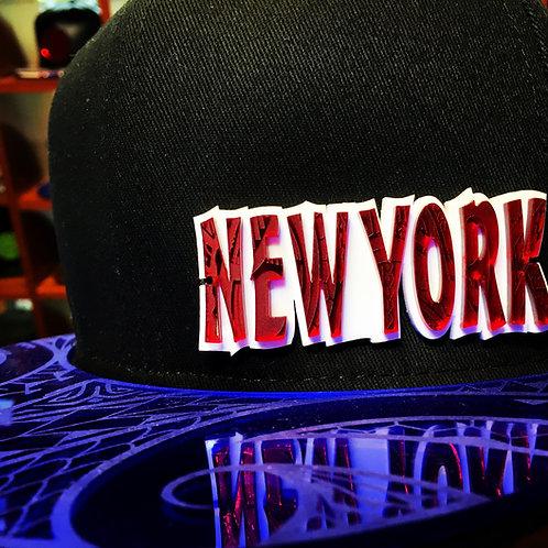 New York Polycity Crown