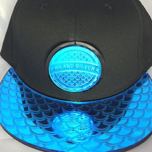 Blue Waterman Crown