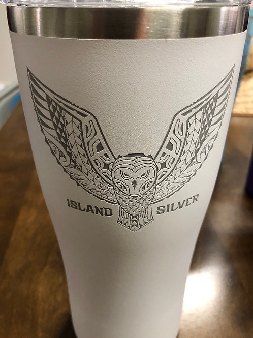30 oz Engraved Tumbler