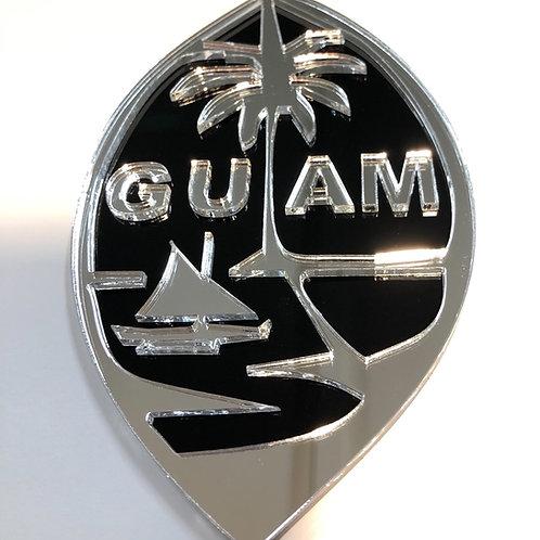 Guam Seal