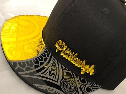 Pittsburgh Polycity Crown
