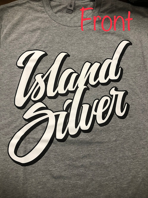 Island Silver Shirts
