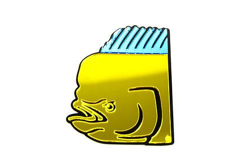 Mahi Head