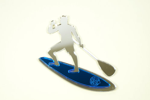 Stand-up Paddle Man