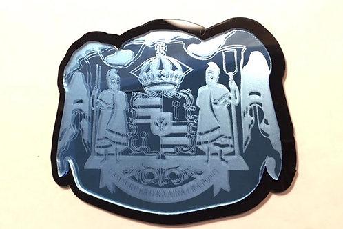 Hawaii Coat of Arms