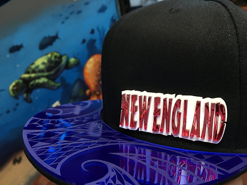 New England Polycity Crown
