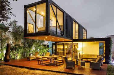 Projeto para Casas