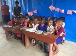Classroom 2016