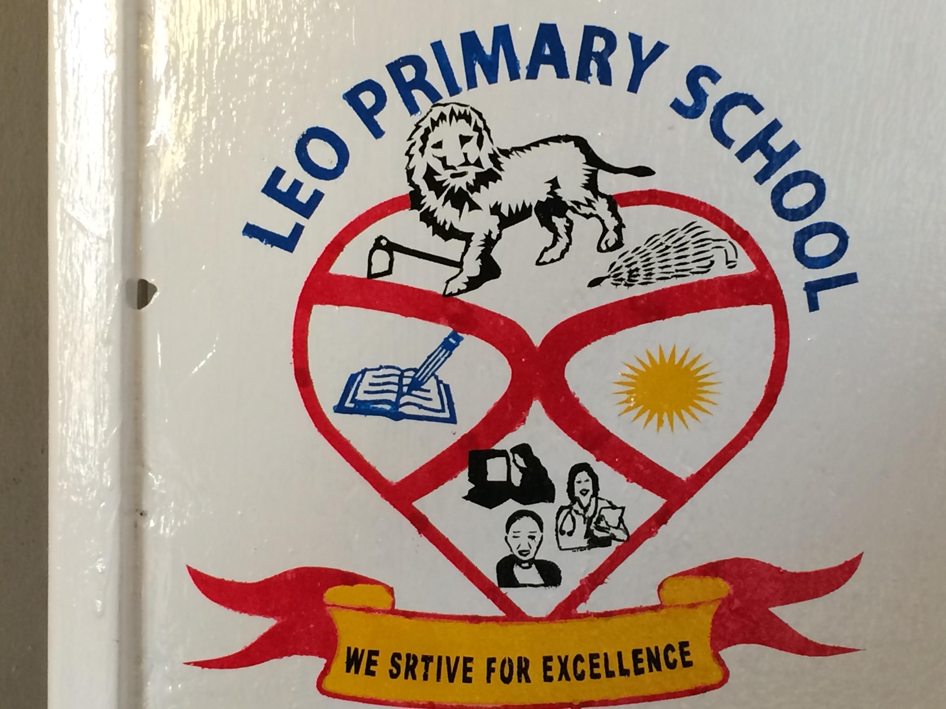 Leo PS Logo
