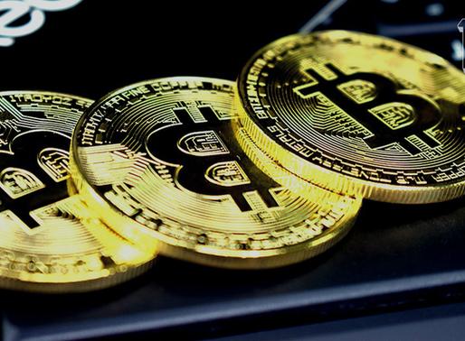 瘋狂QE下買甚麼保值?大量熱錢流入比特幣 教你如何交易虛擬貨幣