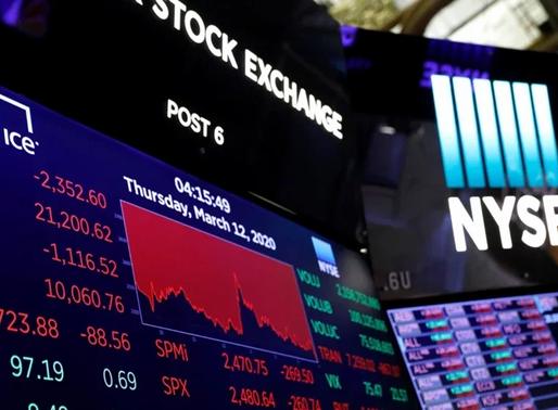 美股中線向淡 宜趁反彈減持
