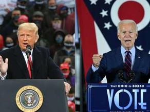 誰會勝出美國總統大選