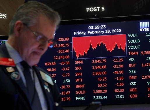 探討美股的季節性