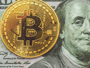 比特幣以外最值得投資的虛幣 一年升足28倍 教你黃金投資比率賺到盡!