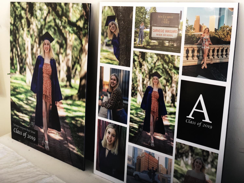 Graduation Prints