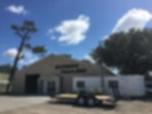 Custom Trialers in Clearwater, Florida 33760