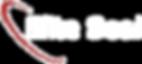 Elite Seal_ Logo_ White- Clear Cropped.p