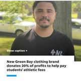 Article in the Green Bay Press Gazette