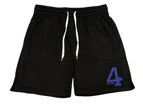 Royal Athletic Shorts