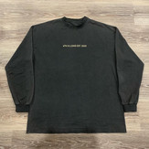 """STAPLE"" Long Sleeve Tee"
