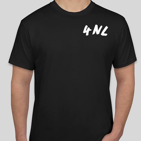 4NL - #JustBelieveIt T-Shirt