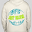 """Thumbnail: """"The World is Yours"""" Hoodie"""