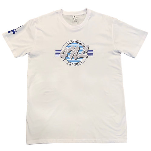 4NL Clothing Co. Tee