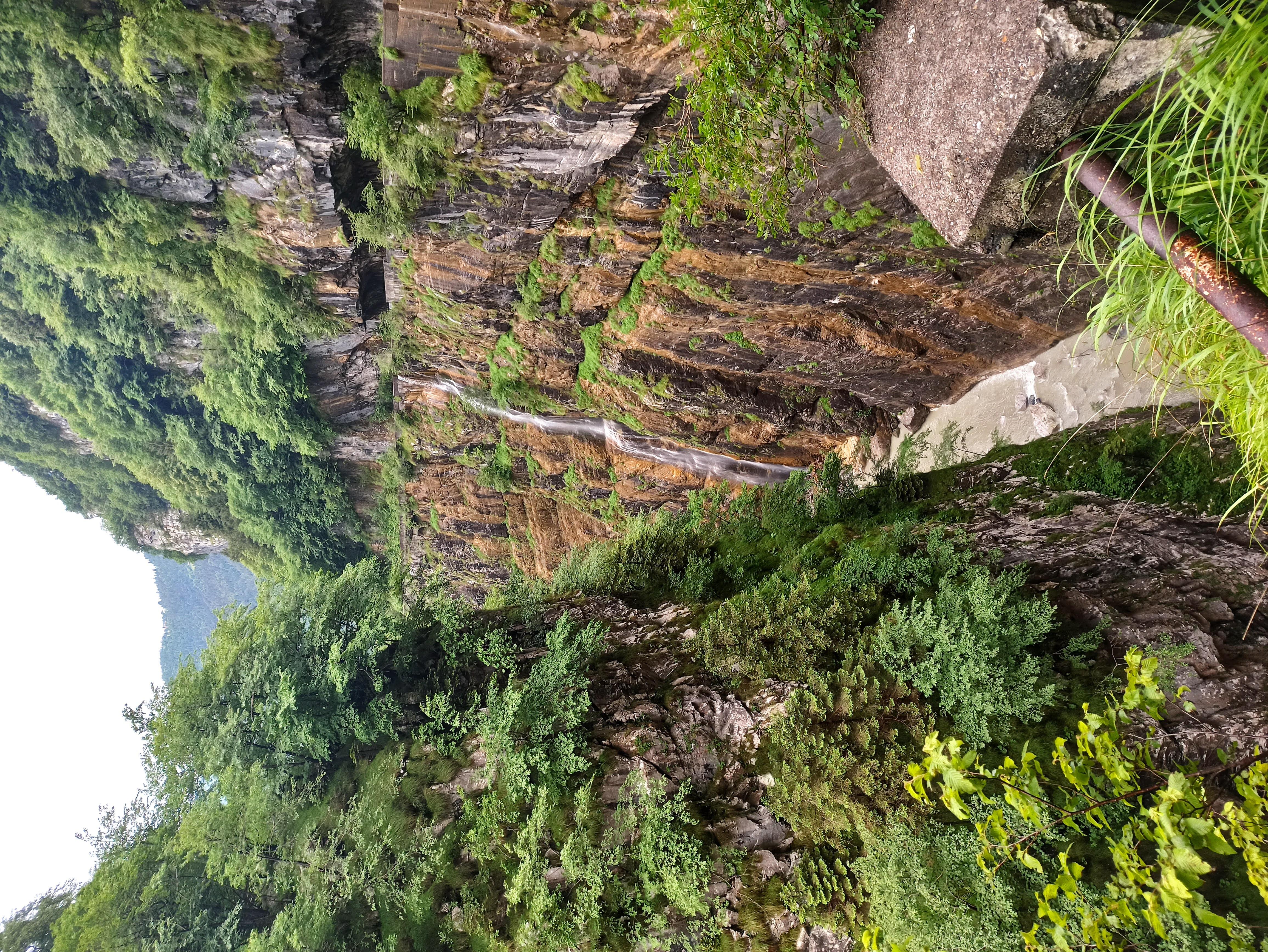 Via Mala - Val Di Scalve