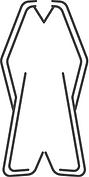 Caftan Icon