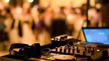 How do I promote my DJ services?
