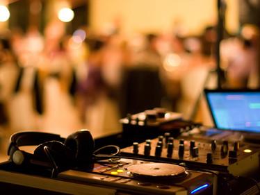 O segredo para escolher bem o DJ para seu Casamento